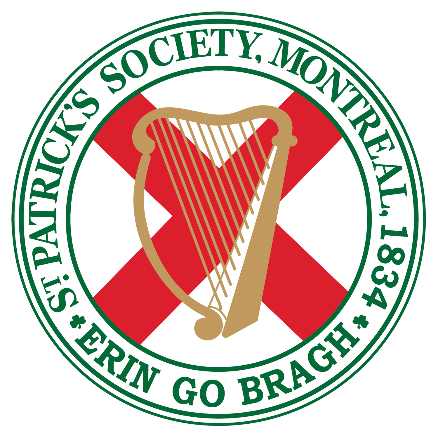 St.Patrick's Society of Montreal